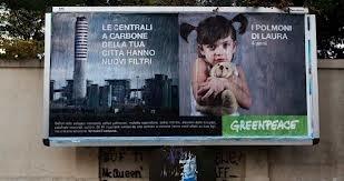 Greenpeace si aggiudica un round nella battaglia legale contro Enel
