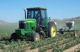 La fiera del trattore è in città, apre «Agricola». Un ponte con la campagna in vista di Expo