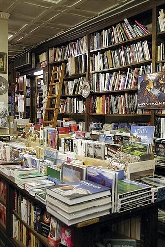 Nuova delibera a sostegno delle librerie. Milano favorisce la diffusione della cultura
