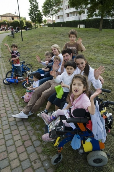 Sostegno agli alunni con disabilità. La Giunta conferma i fondi del 2012/2013